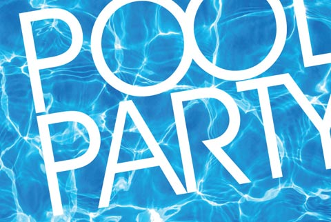 Pool Party Tips - Checklist